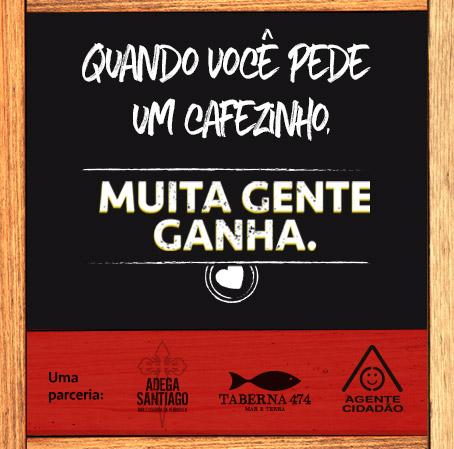 Instagram-Agente-Cidadao-Cafezinho