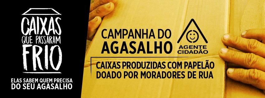 agasalho 2018 banner